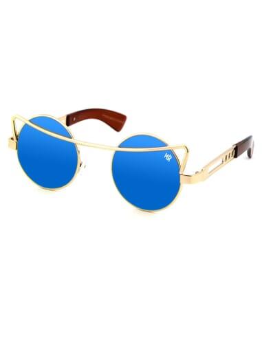 Sunglasses MYRETRÒ mod. CONCORDE - fashion vintage celebrity retro - PARIS UnderGround Underground